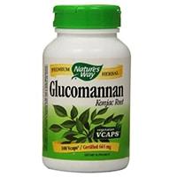 Way glucomannano radice della Natura