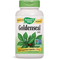 Thảo dược thiên nhiên Goldenseal