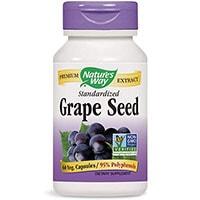 Natures Way Grape Seed