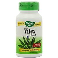 Way Vitex Φύσης