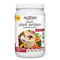 Nutiva pianta Proteine Superfood