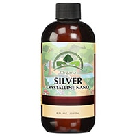 NutriNoche The Silver Best - 30 PPM 8 Oz
