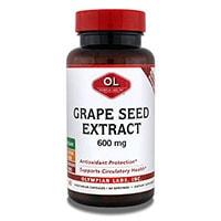 Доплащане Olympian Labs Grape Seed