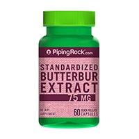 Piping Rock Health Products hestehov ekstrakt