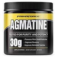 Primaforce Agmatine Powder