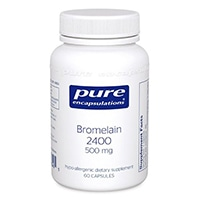 Pure Encapsulations - Bromelain