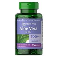 Puritan's Pride Aloe Vera Extract
