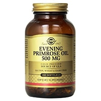 Solgar Evening Primrose Oil supplement