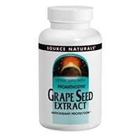 Source Naturals Proanthodyn Grape Seed Extract