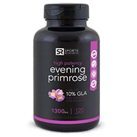 Αθλητικών Ερευνών Evening Primrose Oil