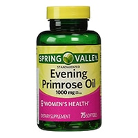 Spring Valley - Evening Primrose Oil