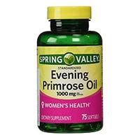Spring Valley - Evening Primrose Oil
