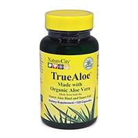TrueAloe-Organic-алое-вера-Капсули