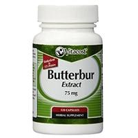 VitaCost Butterbur εκχύλισμα