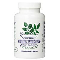 Vitanica Butterbur Extra