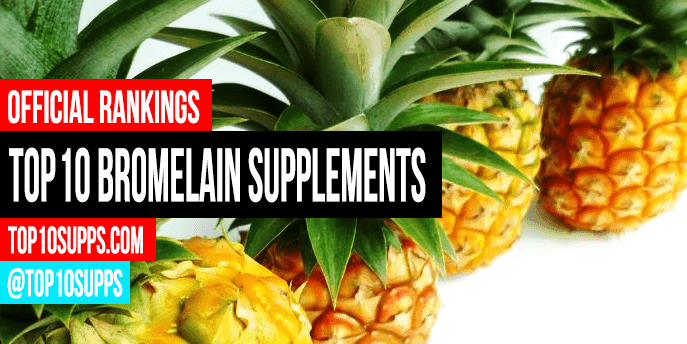 best-bromelina-suplementos-on-the-market
