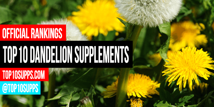 best-Dandelion-supplements-on-the-market