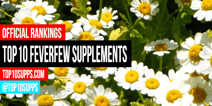 best-Feverfew-supplements-on-the-market