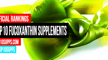 best-fucoxanthin-συμπληρώματα-on-the-αγορά