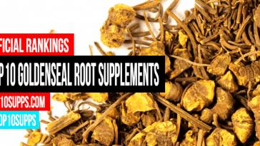 най-добрите-Goldenseal корен-добавки-за-на-пазара