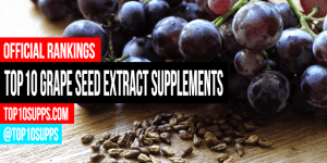 Paras-Grape-Seed-Extract-lisäravinteet-on-the-markkinoilla