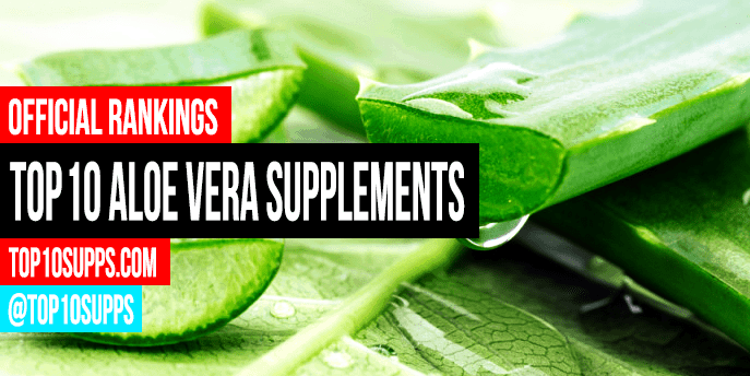 best-Aloe Vera Suplementy-on-the-market