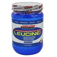 ALLMAX GIZI Leusin Powder