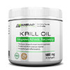 AMRAP पोषण - ओमेगा 3 क्रिल्ल तेल कैप्सूल-s
