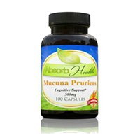 Absorb Health Mucuna Pruriens