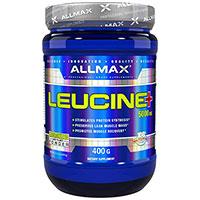 Allmax Nutrición leucina Polvo