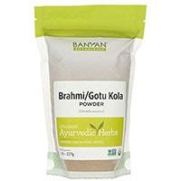 Banyan Botanicals брахми Срок за Кола Powder