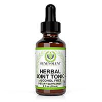 Benevolent Nourishment Liquid Herbal Joint Tonic Dietary Supplement