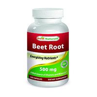 Best Naturals Beet Root Powder
