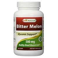 Los mejores productos naturales melón amargo