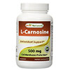 Best Naturals L-σαρκοσίνης-s