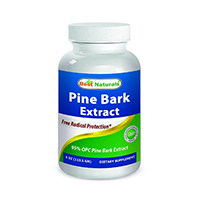 Beste Naturals Pine Bark Extract Powder