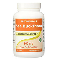 Best Naturals Sea Buckthorn