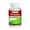 Най-Naturals Tri-Амино с L-аргинин, L-орнитин L-лизин-S