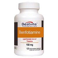 Bestvite Benfotiamine