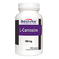 Bestvite एल Carnosine