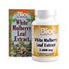 Bio Nutrition White Mulberry Leaf Extract-s