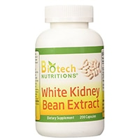 Biotech Nutritions White Kidney Bean Extract