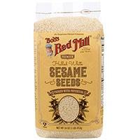 Bobs Red Mill White Sesame Seeds