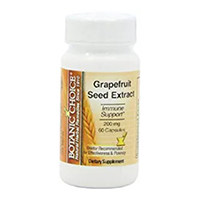 Botanic Choice Graperfruit Seed Extract