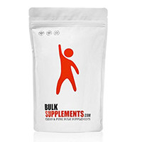BulkSupplements Suiwer Asetiel L-carnitine