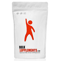 BulkSupplements Pure გრეიფრუტი სათესლე ამონაწერი ფხვნილი