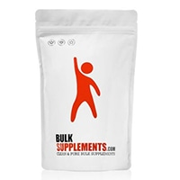 BulkSupplements Pure L-Leucine Powder