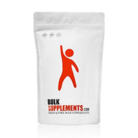BulkSupplements Pure L-ornithin HCL Powder
