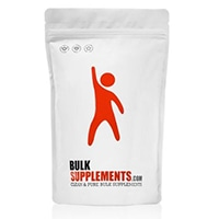 BulkSupplements Pure рибофлавин (витамин B2) Прах