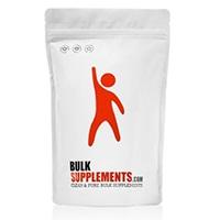BulkSupplements reines Riboflavin (Vitamin B2) Pulver